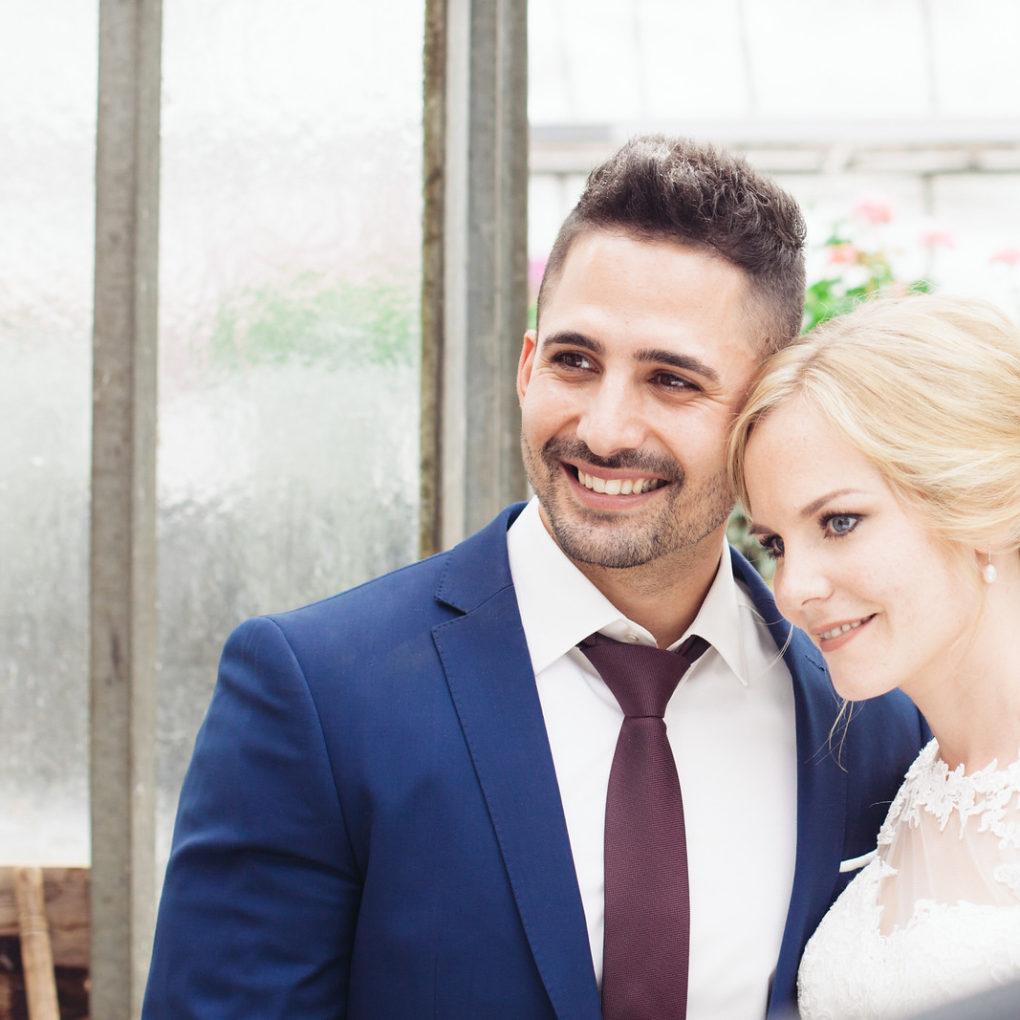 Kathi ♡ Alessandro - der Hochzeitstag