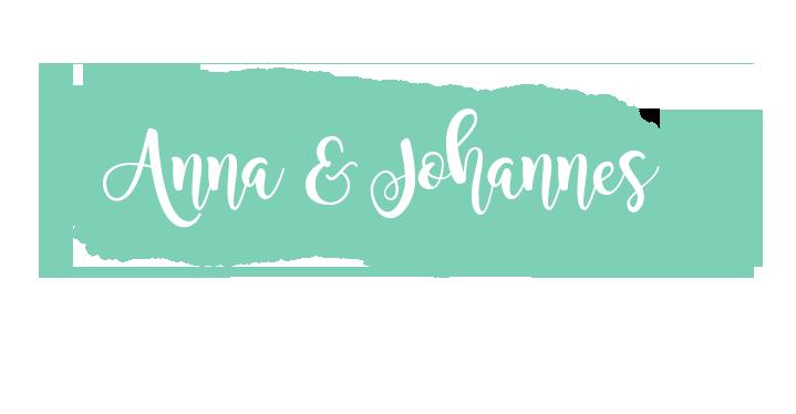 Anna und Johannes – Hochzeitsfotografen
