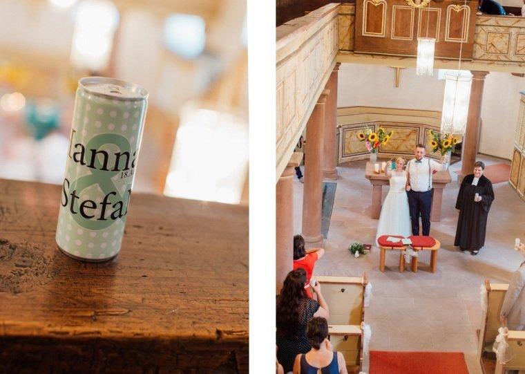 Hochzeitsfotograf-Pfalz-Karlsruhe-Hochzeitsfotos-Klingenmünster-Boechingen-20-statt-Sektempfang-in-Kirche