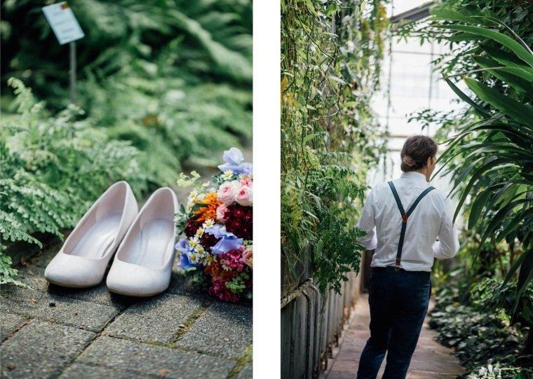 Hochzeitsfotos-Karlsruhe-Standesamt-Hochzeitsfotograf-AnnaJohannes-052-Botanischer-Garten-Paarfotos