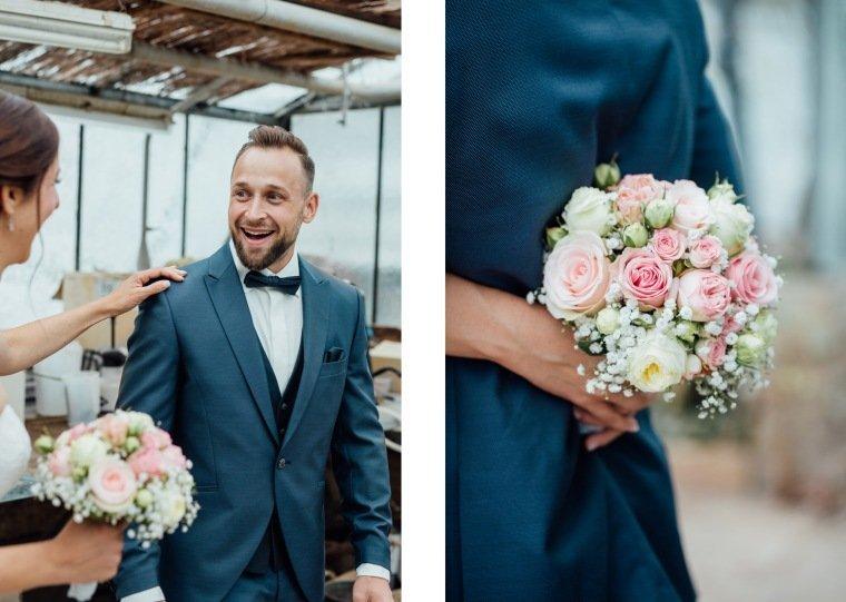 Hochzeitsfotos-Hochzeitsreportage-Stetten-026-Brautpaar-Brautstrauß