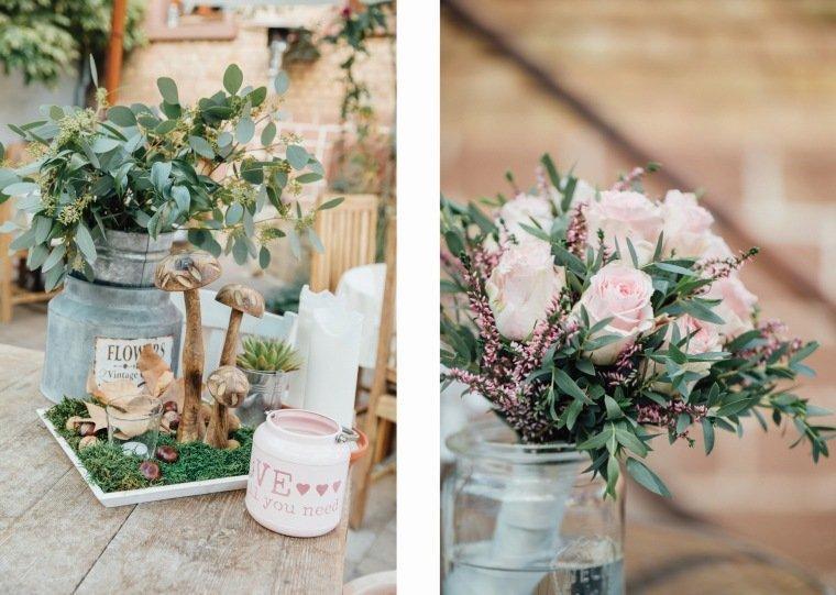 Hochzeitsfotos-Odenwald-Hochzeitsreportage-051-Hochzeitsdeko-Floristik-Greenery-Wedding