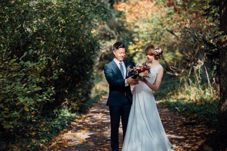 Hochzeitsfotos-Pfalz-Hochzeitsreportage-035-Schillerpark-Paarshooting-first-look-Brautpaar