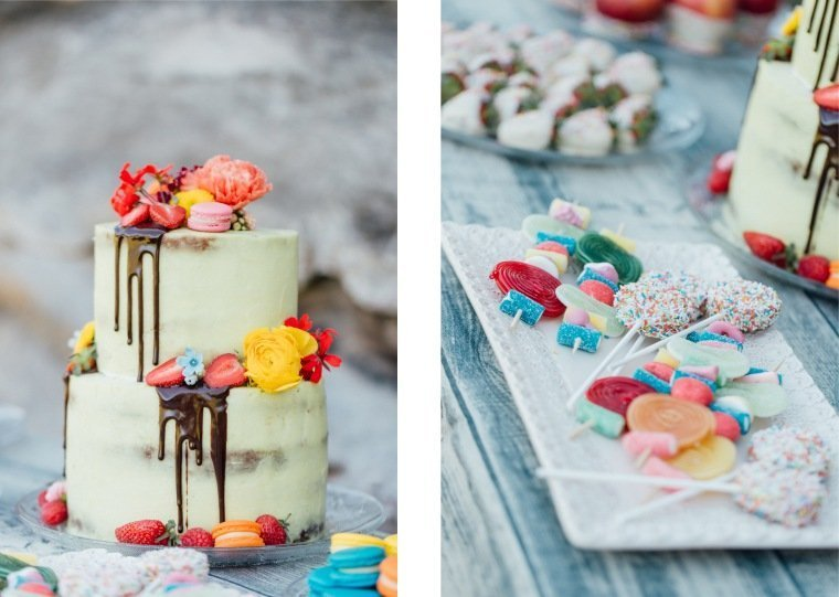 festival-wedding-Gartenhochzeit-Heilbronn-059-dripp-cake-candybar