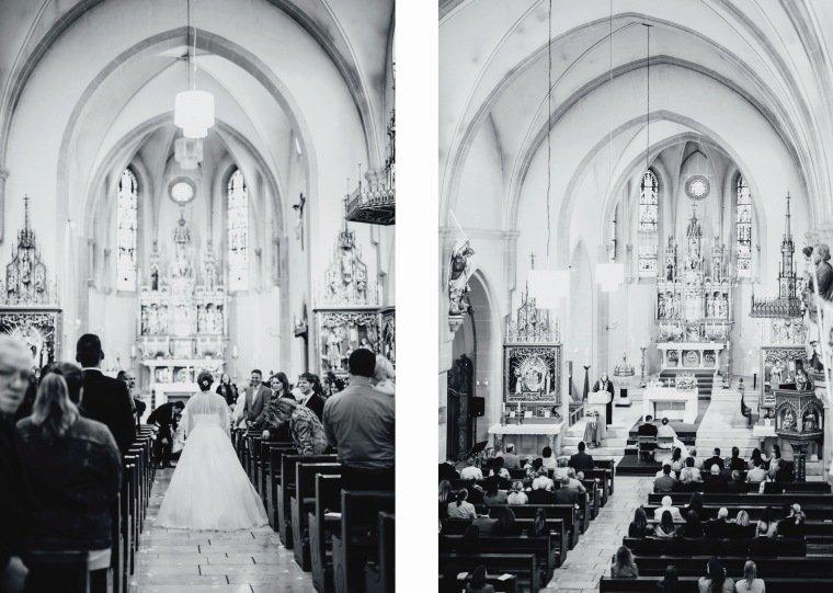 Hochzeitsfotos-Hochzeitsreportage-073-Kirche-Trauung-Einzug-Brautpaar