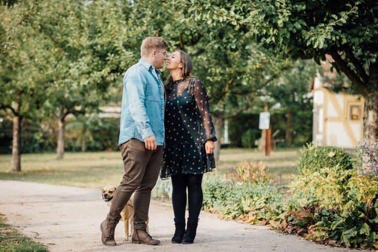 Paarfotos-Verlobung-Engangement-Shooting-Heilbronn-Botanischer-Garten-003