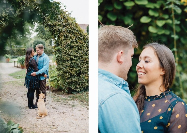 Paarfotos-Verlobung-Engangement-Shooting-Heilbronn-Botanischer-Garten-023-Lieblingshund