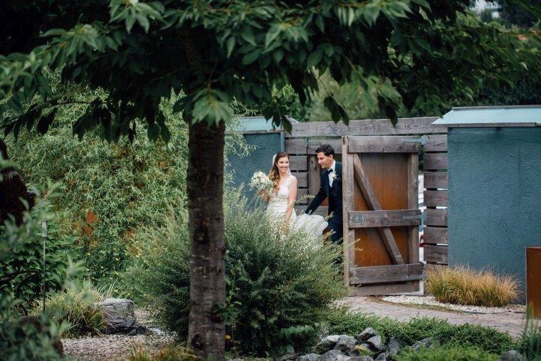 Hochzeit Im Gewachshaus Von Minoru Bonsai Bei Heidelberg Anna Und Johannes Hochzeitsfotografen