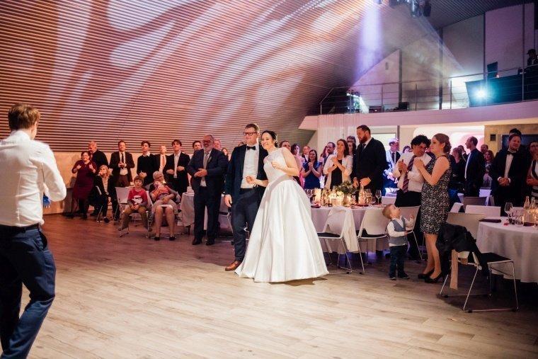 Hochzeit im Eventhangar E210 in Baden Baden