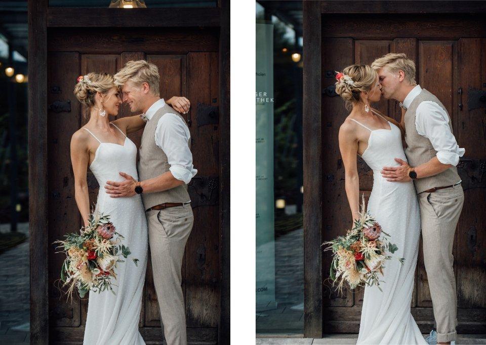 Hochzeitsfotos-im-Weingut-Heitlinger-Hochzeitsreportage-Sommerhochzeit-074-Boho-Brautpaar